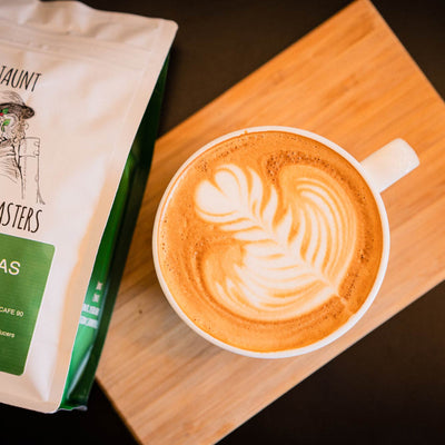 Honduras Pacavita - Medium Roast - Jaunt Coffee Roasters