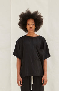 FRIEDRICH T-Shirt | Black