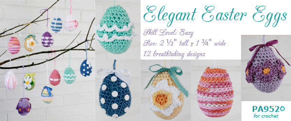 Easter Bunny Applique Free Crochet Pattern Maggies Crochet