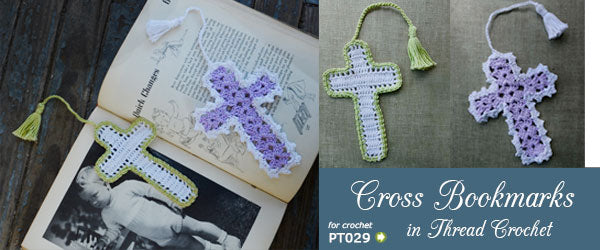 Easter Cross Appliqué