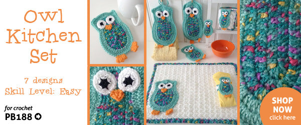 81 Free Easy Crochet Patterns (Plus Help for Beginners ... | 250x600
