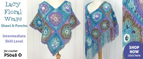 Ruffled Scarf Free Crochet Pattern Maggies Crochet