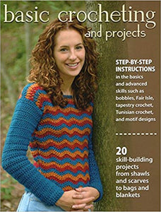 Basic Crocheting and Projects - Maggie's Crochet
