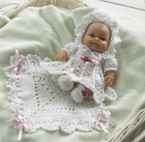 Baby doll crochet patterns maggies crochet baby chloe crochet pattern dt1010fo