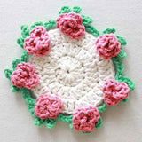 Coaster Crazy Crochet Pattern Leaflet - PDF ONLY - Maggie's Crochet
