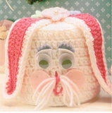 bunny tp topper