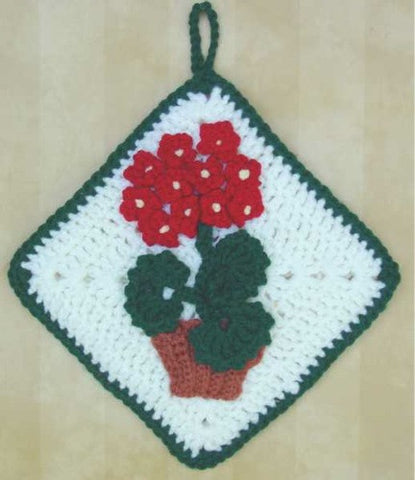 Flower Potholders