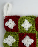 Granny Christmas Set Crochet Pattern - Maggie's Crochet