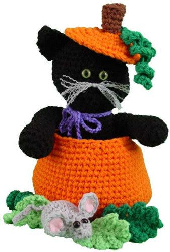 Merlin and Arthur Crochet Pattern - Maggie's Crochet