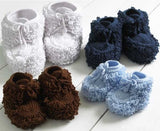 mukluk slippers for infants children and adults