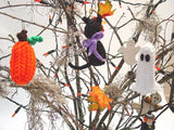 Spooky Decor Crochet Pattern - Maggie's Crochet