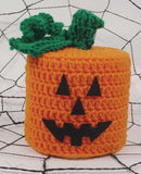 pumpkin tp topper