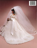 Enchanted Bride Pattern Leaflet