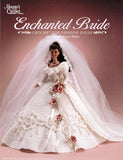 Enchanted Bride Pattern Leaflet - Maggie's Crochet
