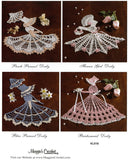 Crinoline Ladies Leaflet Download