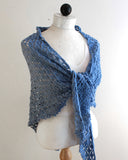 Bandana Scarves & Shawl Crochet Pattern