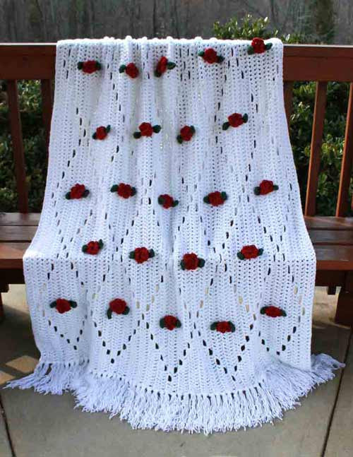 Every Day Afghan Crochet Patterns Maggies Crochet