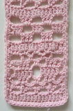 lace cotton scarf