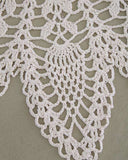excelsis angel doily
