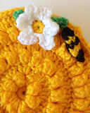 Honey Bee Kitchen Set Crochet Pattern