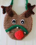Holiday Purse Set 2 Crochet Pattern - Maggie's Crochet