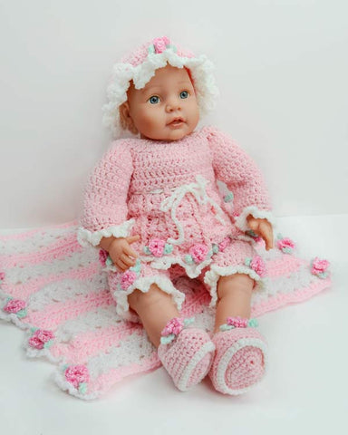 Baby Melody Doll Outfit