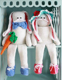Easter Shelf Sitters & Doorstop