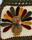 turkey pattern