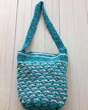 Beach Front Collection Crochet Pattern