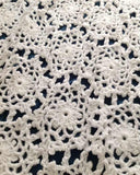 Flurry of Afghans Crochet Pattern