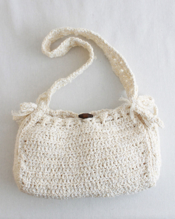Hobo Bag Crochet Pattern - Maggie's Crochet