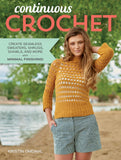 Continuous Crochet Pattern Book - Maggie's Crochet