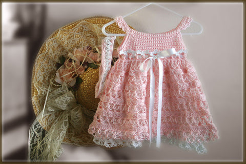 Charlotte Belle Crochet Pattern Download