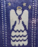 Angel Afghan Crochet Pattern