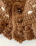 Falling Leaves Ensemble Crochet Pattern