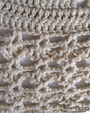 Lacy Cowls Crochet Pattern Set PDF Download - Maggie's Crochet