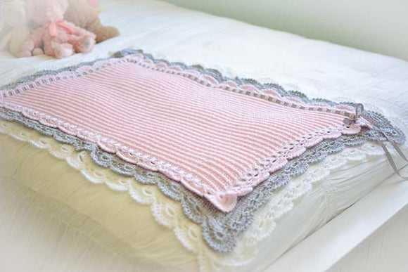 Somewhere In Time Afghan Crochet Pattern Download