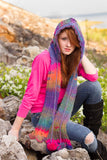 Whisper Scarf Crochet Pattern Download