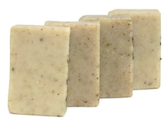 Lavender Sage Shea Butter Soap Bar
