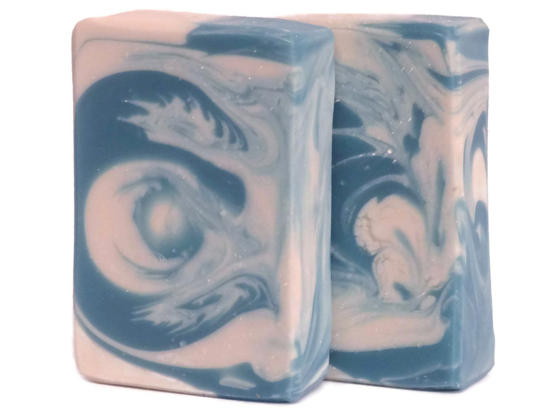 Patchouli Sage Shea Butter Soap