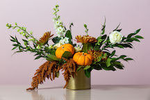 Fall Arrangement Workshop - Admission