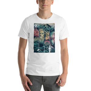 Game Of Animals Unisex T-Shirt