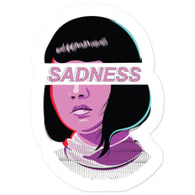 Load image into Gallery viewer, Sadness stickers