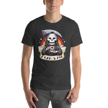 Load image into Gallery viewer, Death Is Waiting For you Unisex T-Shirt