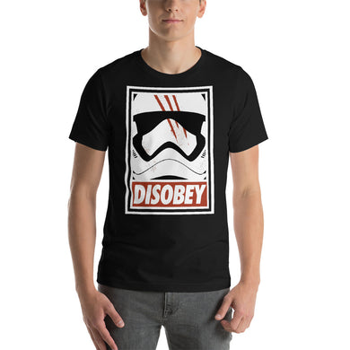 Disobey The Order Unisex T-Shirt