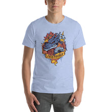 Load image into Gallery viewer, Friendship Goal Digimon Unisex T-Shirt