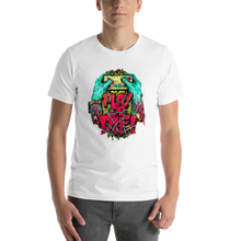 Load image into Gallery viewer, Play Or Die Unisex T-Shirt