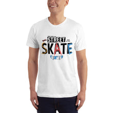 Load image into Gallery viewer, Streer Skate T-Shirt