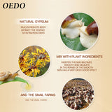 OEDO Anti Aging Nourishing Facial Cream-Unwavering Beauty