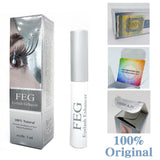 FEG Eyelash Growth Serum-Unwavering Beauty